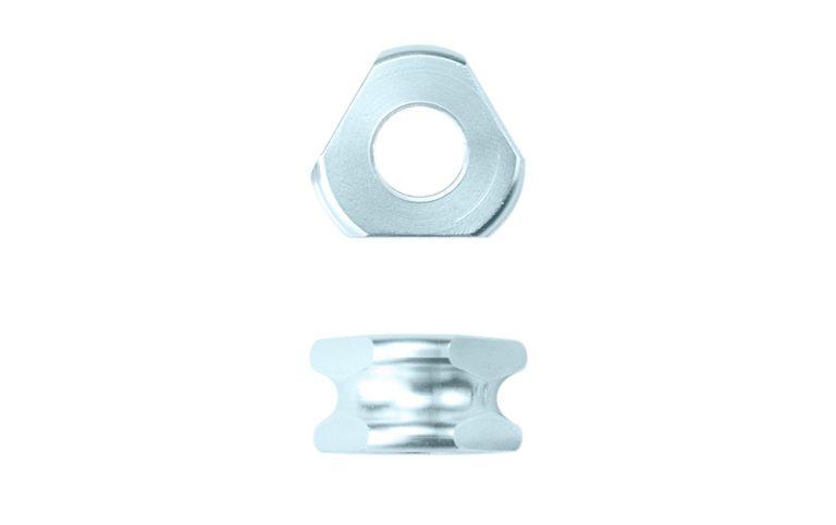 Triforce Aluminium